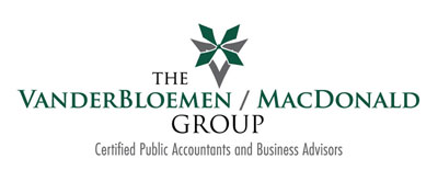 VanderBloemen MacDonald Group logo