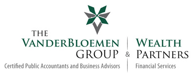 VanderBloemen Wealth Partners logo